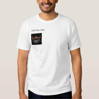 Diretor T do grupo de filme Tshirts