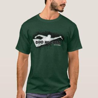 Disco Huckers Camiseta