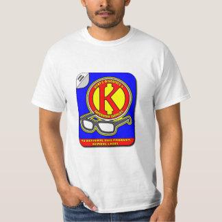 Disfarce do super-herói tshirt