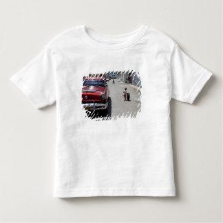 Distrito de Hamel do africano, Havana, Cuba, T-shirt