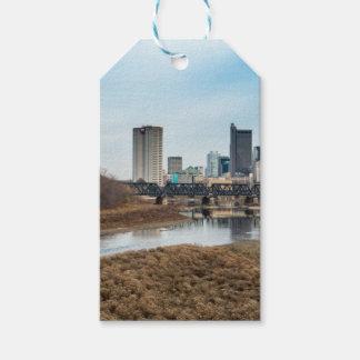Distrito financeiro central Columbo, Ohio