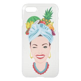 Diva tropical capa iPhone 8/7