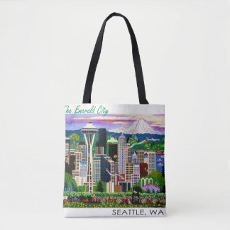 Divertimento do bolsa de Seattle!