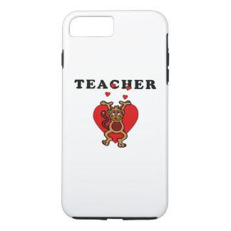 Divertimento do professor capa iPhone 7 plus