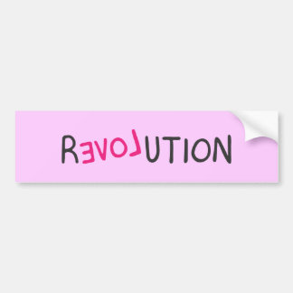 DIVISA A da mudança da revolução dos grafites Adesivo Para Carro