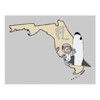 Divisa da arte dos desenhos animados do mapa & do  cartao postal
