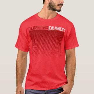 """Divisão de Dubstep """"narcótica """" Camiseta"""
