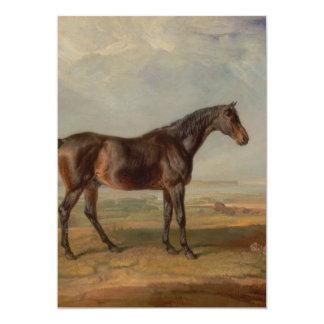 Divisão de James - Dr. Sintaxe, um cavalo de Convite Personalizado
