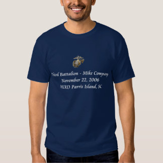 Dixie (avó) t-shirt