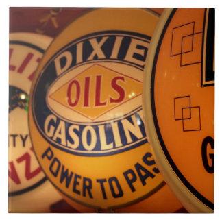 Dixon, New mexico, os Estados Unidos. Vintage