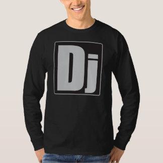 DJ CAMISETA