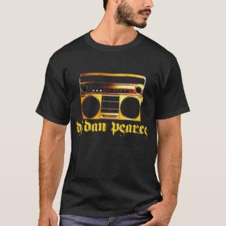 DJ Dan Pearce (homens) Camiseta