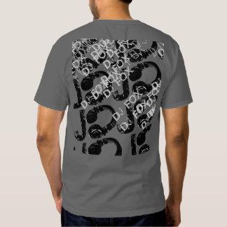 DJ nomeado Tshirt