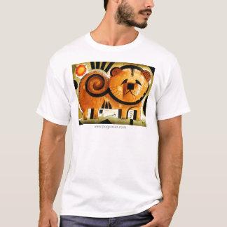 dk_2005aug8m, camisa da comida de comida de