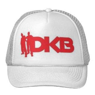 DKBLogo Boné