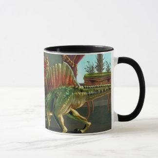 """Do """"amigos dinossauro caneca de II"""""""