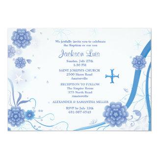 Do azul convite Eternally
