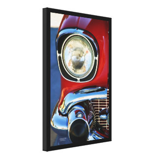 "Do ""belas artes clássicas do carro 13x19-inch"