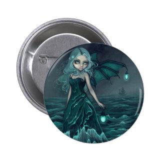 """Do """"botão da baliza mar"""" bóton redondo 5.08cm"""