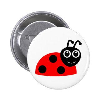 """Do """"botão do joaninha da cara sorriso"""" boton"""