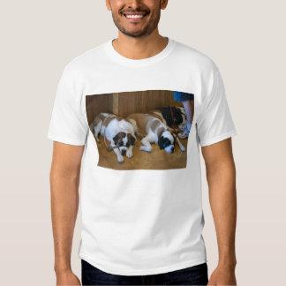 "Do ""cães sono "" t-shirts"