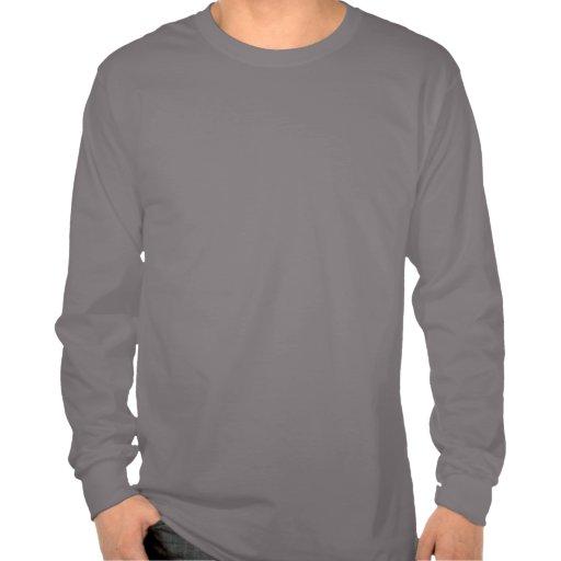 """Do """"camisa feliz ano novo 2014"""" tshirts"""
