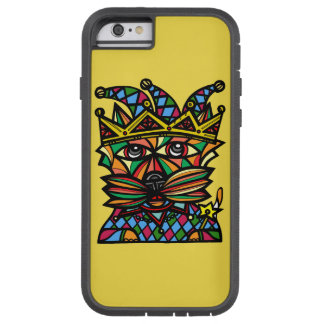 "Do ""capa de telefone resistente do Kat"" Xtreme Capa Tough Xtreme Para iPhone 6"