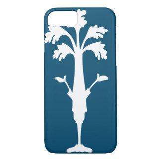 """Do """"caso do iPhone 7 do logotipo de Charles aipo"""" Capa iPhone 7"""