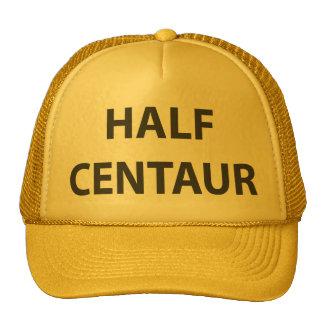 """Do """"chapéu MEIO CENTAURO"""" de Frank Boné"""