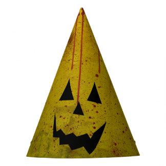 Do fantasma sujo do sangue do Dia das Bruxas Chapéu De Festa