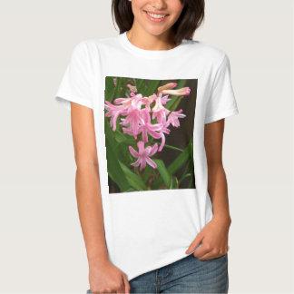 """Do """"flores primavera de Staten Island"""" Camiseta"""
