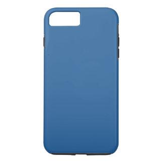 ~ do LAZULI de LAPIS (cor azul rica contínua) Capa iPhone 8 Plus/7 Plus