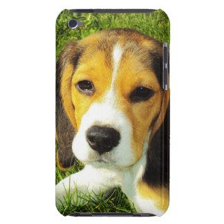 Do lebreiro do filhote de cachorro capa do ipod