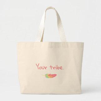 "Do ""o bolsa bonito seu tribo"" - RODBT"