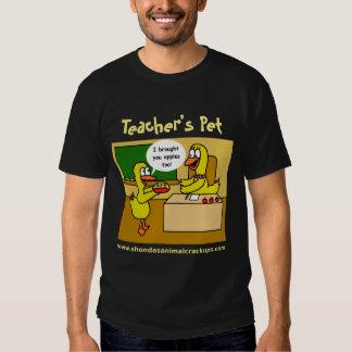 Do professor animal do Crackups de Shonda o animal Tshirts