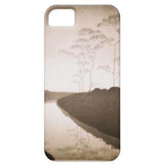 """Do rio do cobrir de IPhone das """"design de Koho Capa Barely There Para iPhone 5"""
