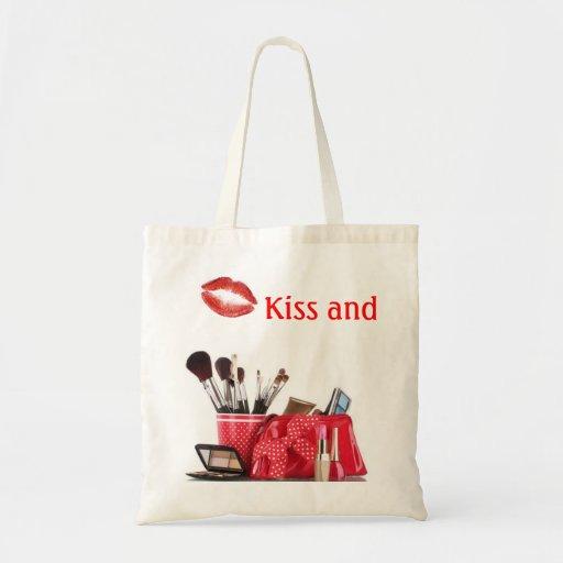 """Do """"sacola beijo e da composição"""" bolsas"""