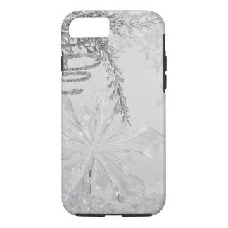 """Do """"série v do país das maravilhas inverno"""" capa iPhone 7"""