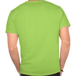 """Do """"T do direito sim"""" de Edward McGee Camiseta"""