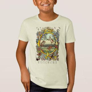 """Do """"T natural das senhoras capital Q"""" de Camiseta"""