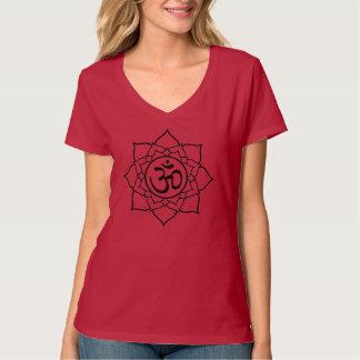 """Do """"T OM Lotus """" Camiseta"""