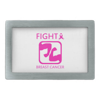 Dobrando os braços para lutar o cancro da mama