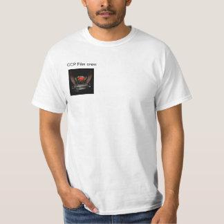 Dobro do conluio do grupo de filme T T-shirt