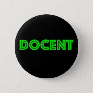 Docents do botão bóton redondo 5.08cm