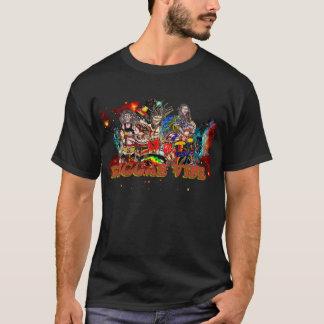 Doces da reggae tshirts