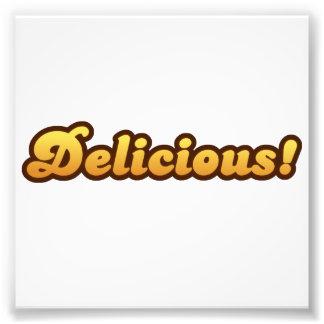 Doces deliciosos