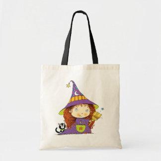 Doces do Dia das Bruxas - sacola para crianças Bolsa Para Compra