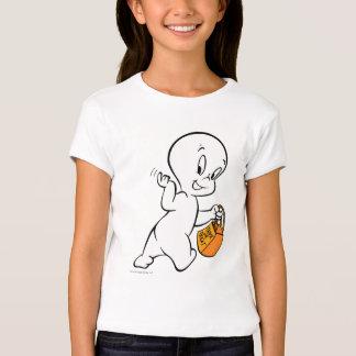 Doçura ou travessura 4 de Casper Camiseta