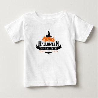 Doçura ou travessura do Dia das Bruxas, camisa
