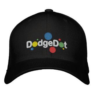 DodgeDot™ bordou o boné de lãs